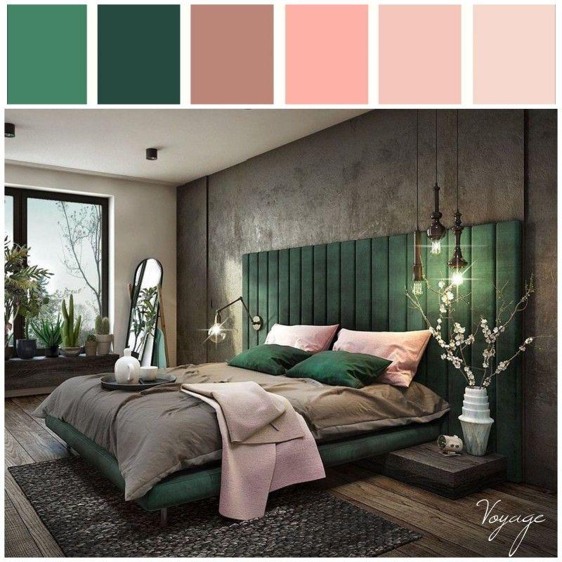 Green Pink Brown Color Palette Brown Color Palette Color Palette Living Room Pink Brown Bedroom