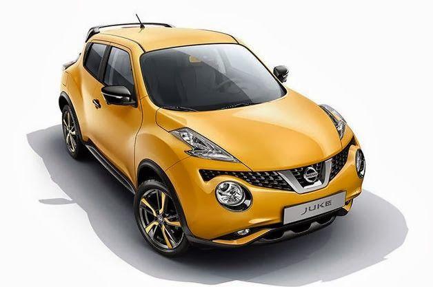 2015 Nissan Juke Motor Lovers Nissan Juke Juke Car New Nissan