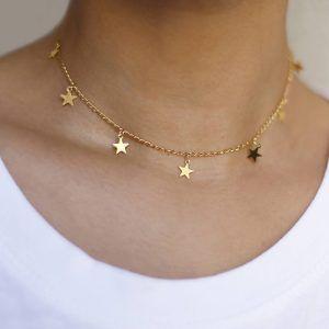 Entdecken Sie 8 Halsketten zum Verschenken zum Valentinstag    – Neckalce For Valentine's day Gifts