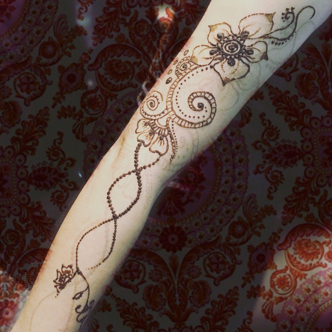 Pin by mandy on Henna Mehndi | Hand tattoos, Hand henna ...