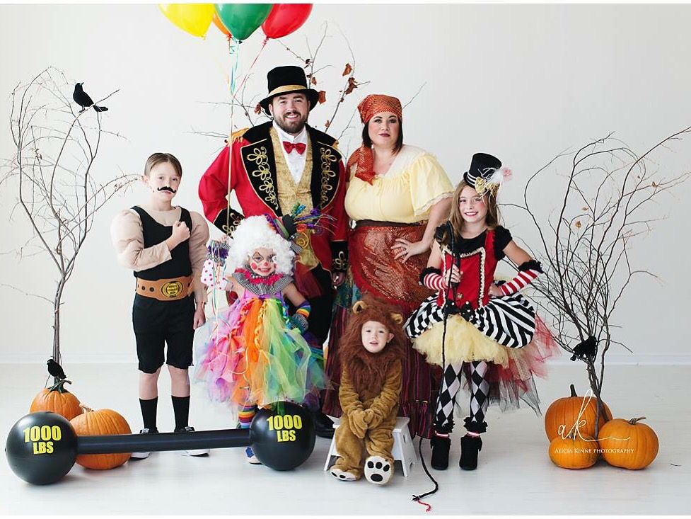 Image result for circus halloween costumes