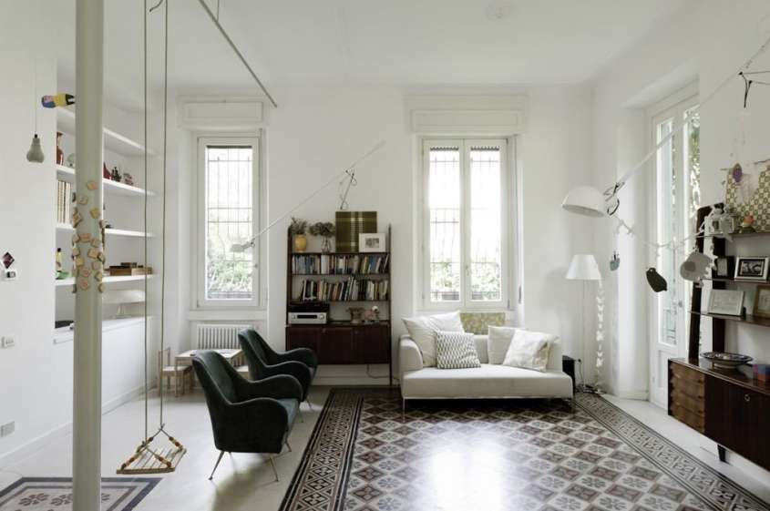 Finte piastrelle per pavimenti tappeto vinile for the home in