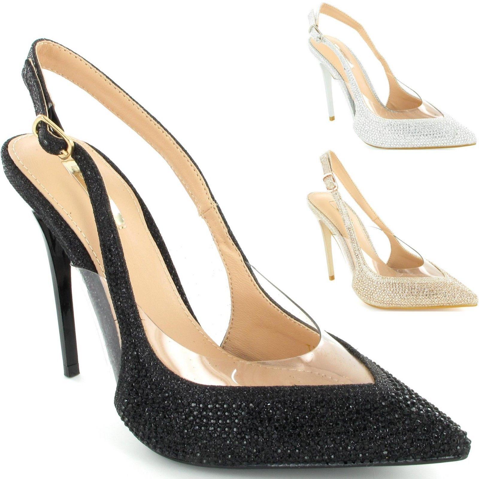 d3686deefba NOSY ALIGLITTER PVC 100 China Blue Glitter - Women Shoes - Christian  Louboutin