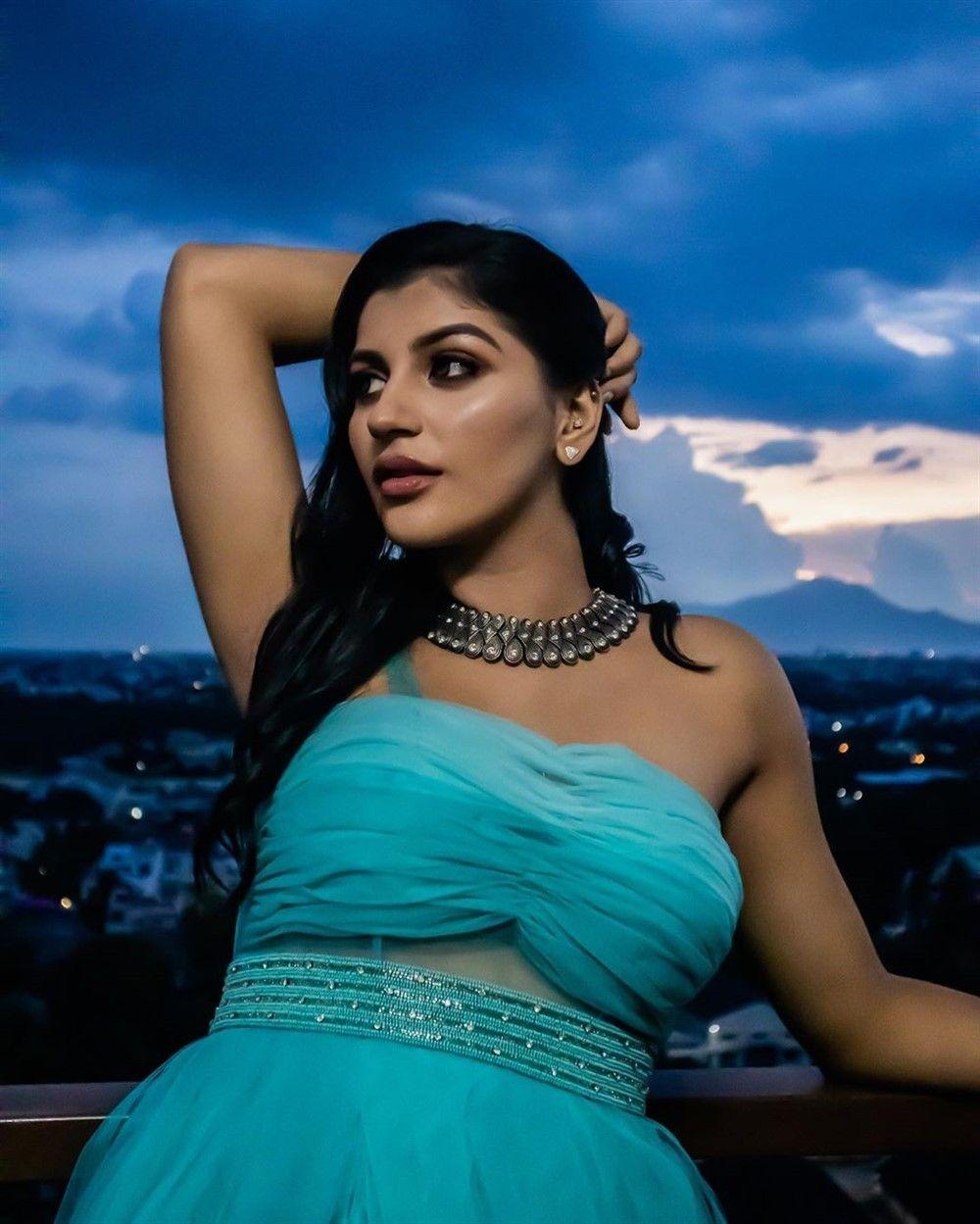 South Indian Actress Naked Nanga Nagnam Movie Homemade