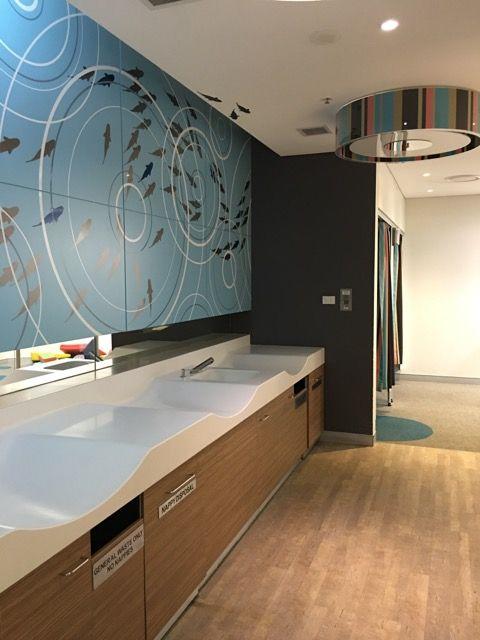 Westfield Warringah Mall - Level 1 Parents Room