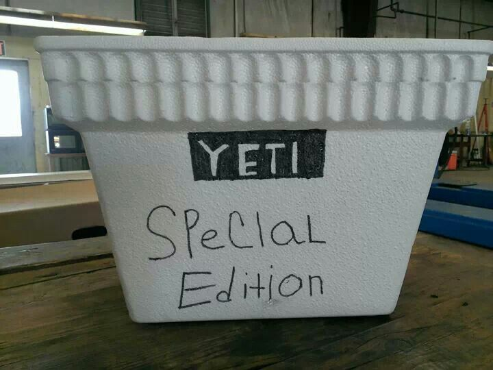 Best Redneck gifts ideas on. Redneck Yeti - Redneck Yeti The Great Outdoors White Trash Party, Redneck Party