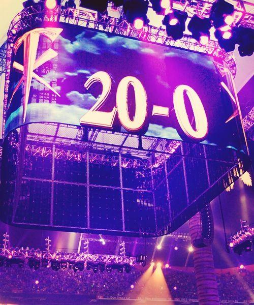 Wrestlemania 28 Undertaker 20 0 Undertaker Best Wrestlers