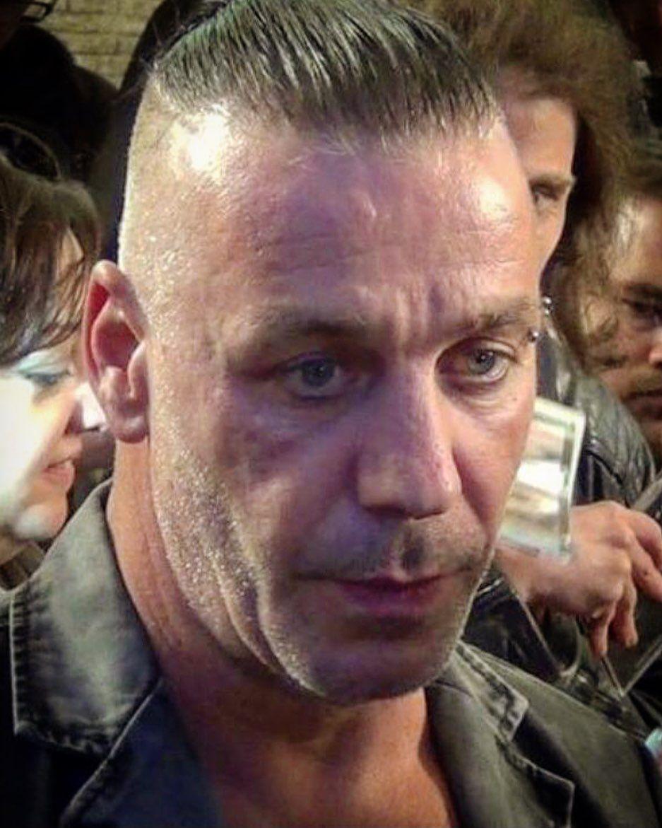 Till Lindemann Fan Tr On Instagram Lindemann Lindemannofficial Lindemann2019 Lindemanntour Lindemanntour2 In 2020 Deutsche Sanger Schlagzeugerin Till Lindemann