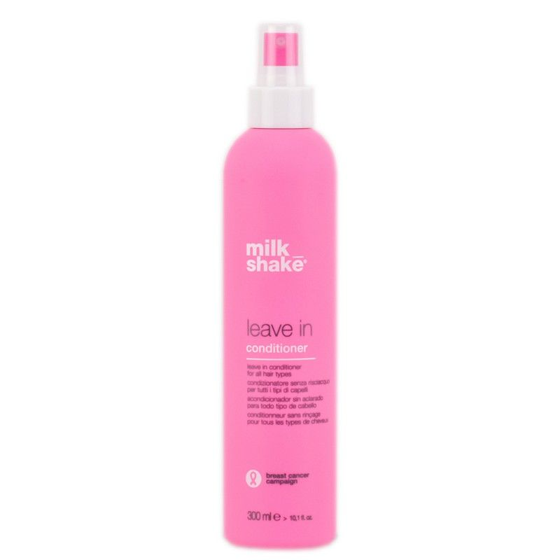 Leave in conditioner human hair extensions pinterest hair milkshake leave in conditioner spray what it is milkshake leave in conditioner has been designed for all hair types but is especially good on normal to pmusecretfo Images