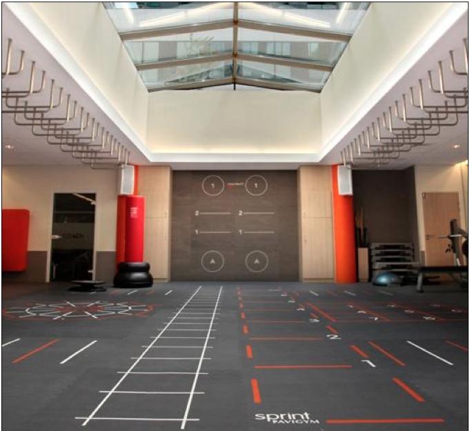 Gym Design, Clinic Interior Design, Gym