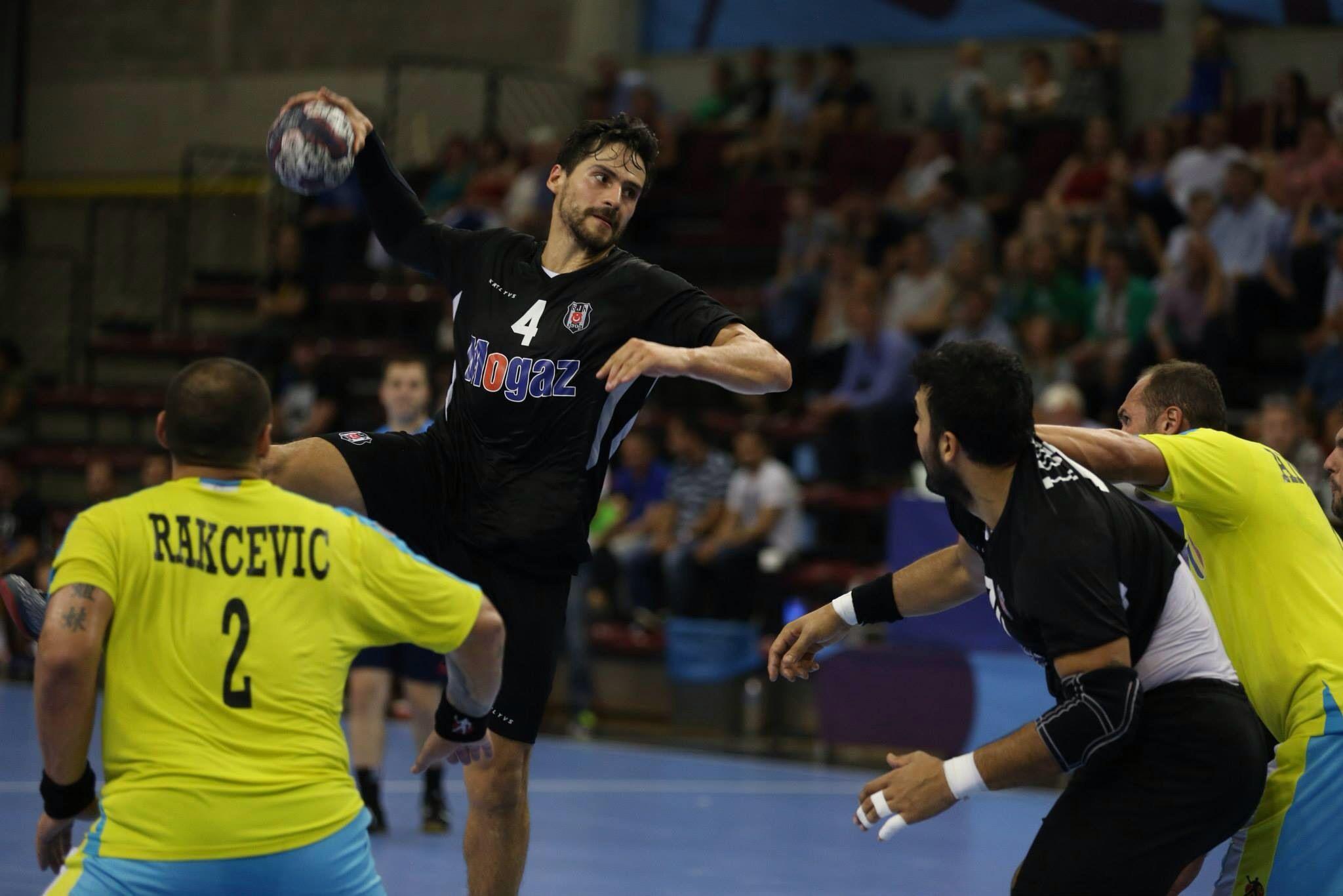 EHF Champions league Handball