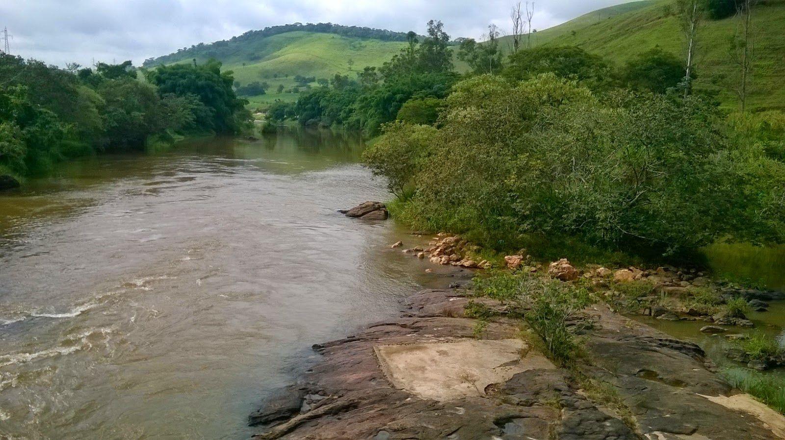 EQUILÍBRIO E SUSTENTABILIDADE : RIO DO PEIXE - ESTRADA JUIZ DE FORA - BELMIRO BRAG...