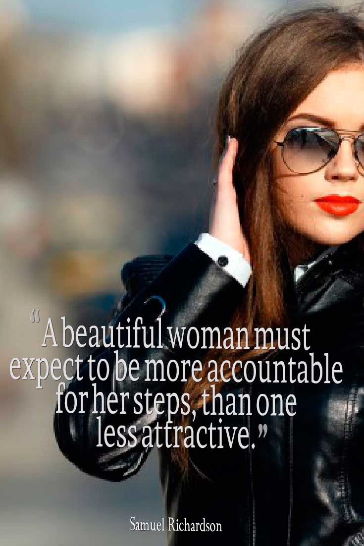 Beautiful Woman Quotes With Images Woman Quotes Beautiful Women Quotes Beautiful Women