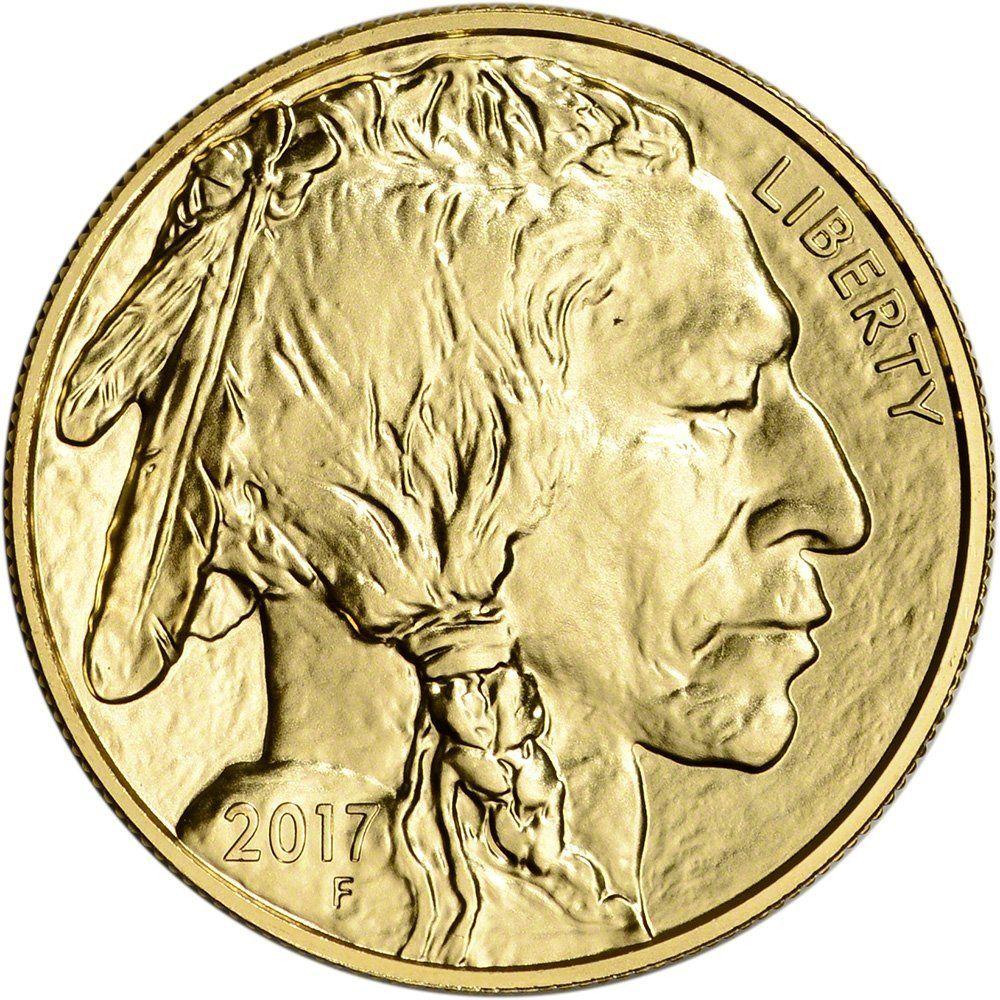 2017 American Gold Buffalo 1 Oz Gold Coins Gold Bullion Coins Gold Eagle Coins