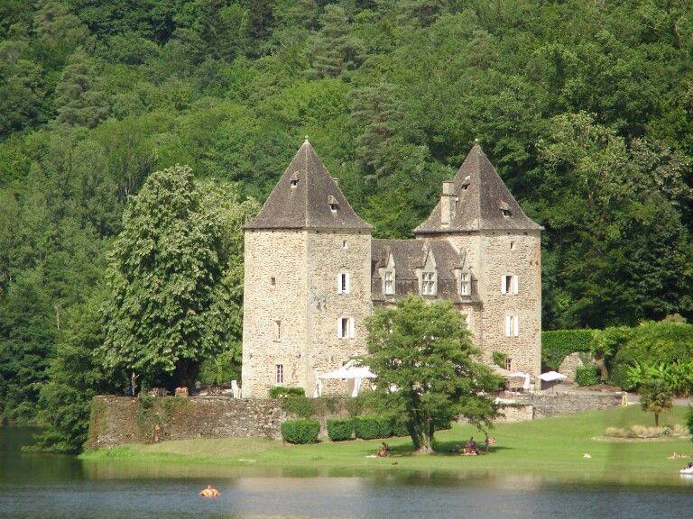 Le Gibanel. ... France
