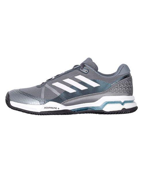zapatillas de padel adidas barricade 8