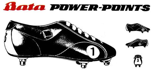 the past points to the future even for football boots retro