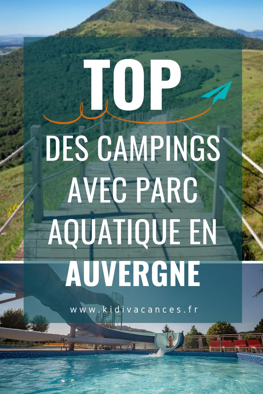 Les Meilleurs Camping De France : meilleurs, camping, france, Épinglé, Camping, Aquatique, France