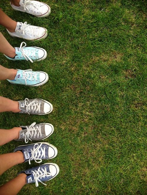 conformity in teens