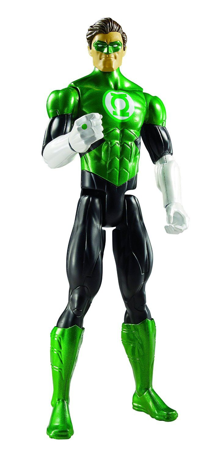 Amazon.com: DC Comics, Green Lantern, 12\