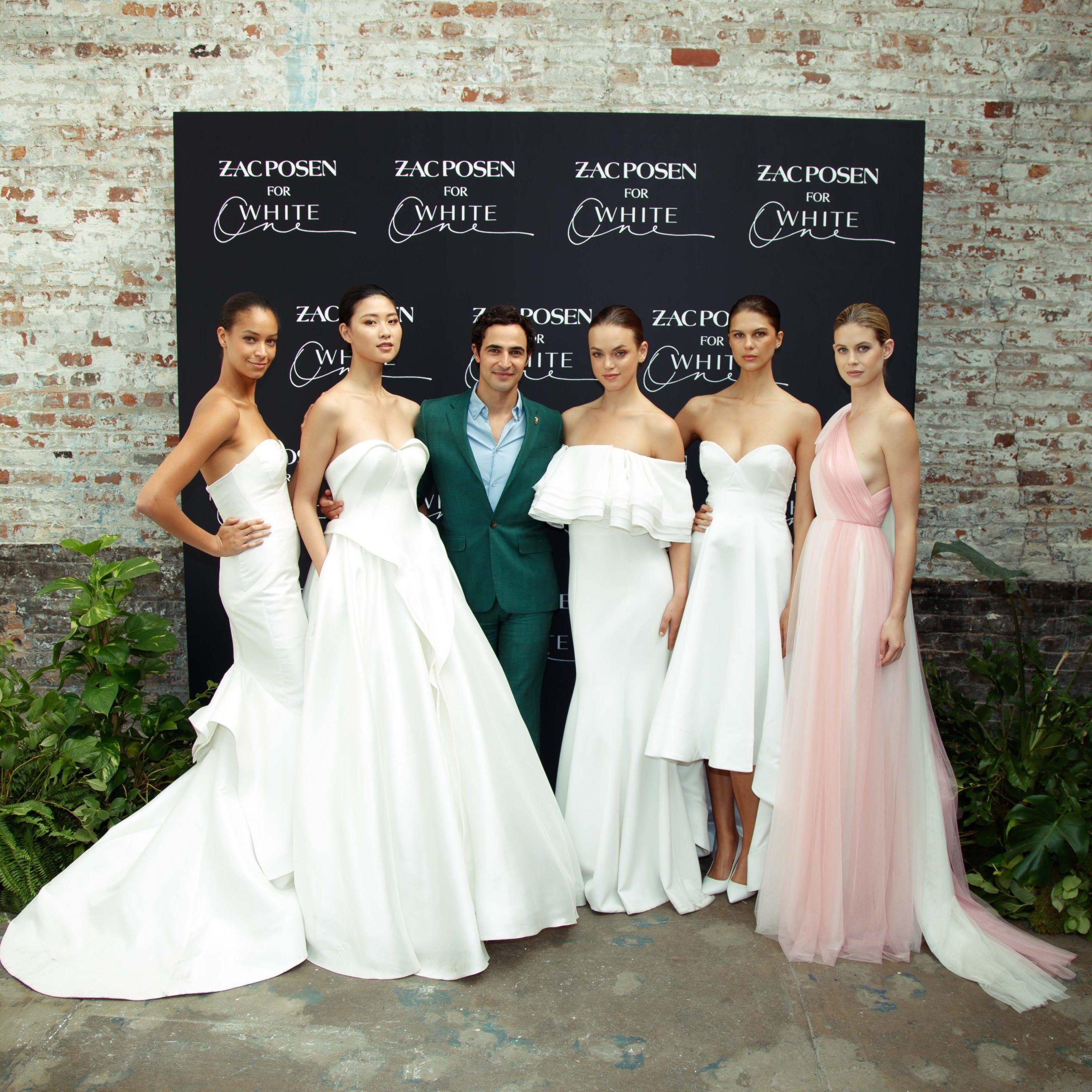 Zac Posen For White One Bridal Wedding Dress Collection Throughout Wedding Dresses Zac Pos In 2020 Bridal Wedding Dresses Amazing Wedding Dress Wedding Dresses Near Me [ 2560 x 2560 Pixel ]