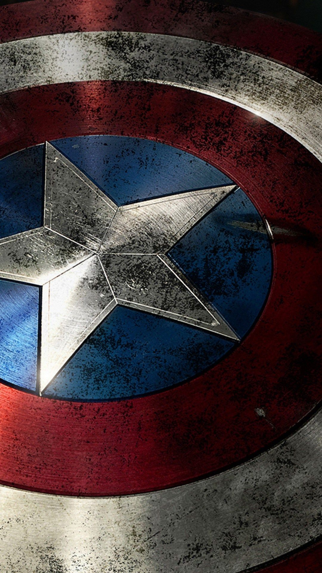 shield of captain america hd 1080x1920 | star girl | pinterest