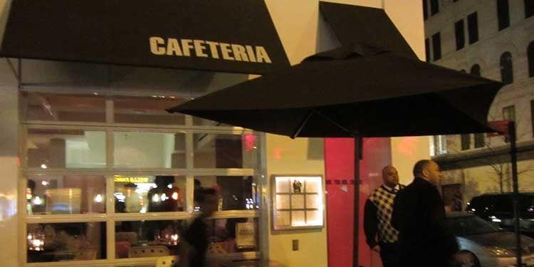 4 settembre 1885: A New York apre il primo locale chiamato 'cafeteria'