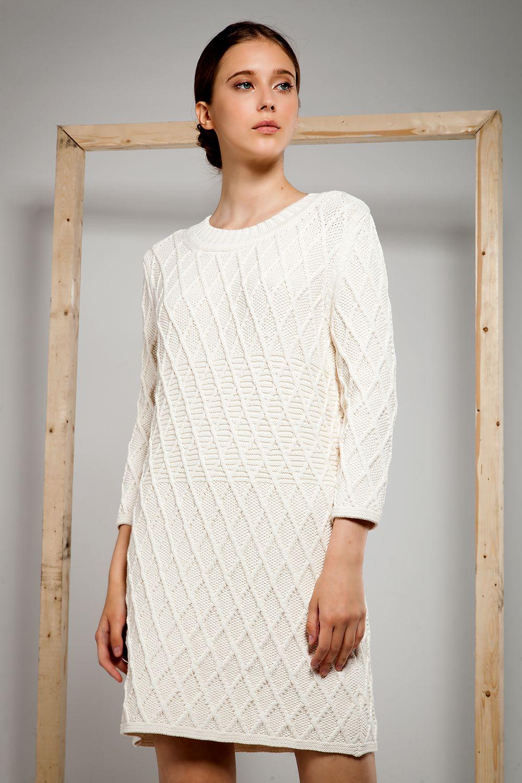 Интернет магазин теплые и вязаные платья