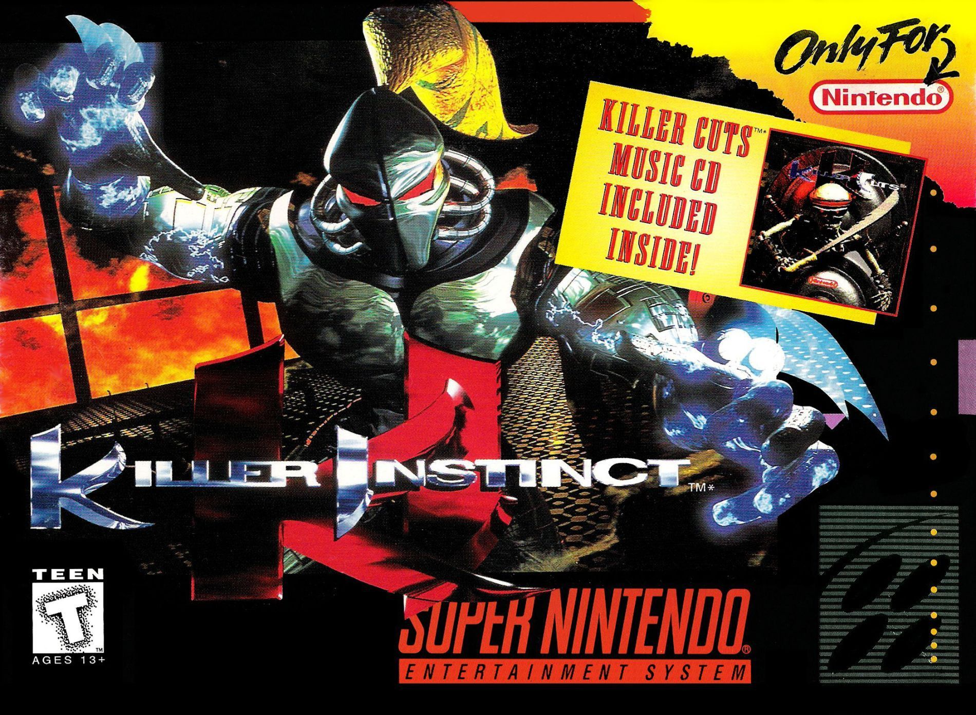 Title: Killer Instinct (Super Nintendo Entertainment System, 1995) UPC: 045496830458 Condition: Good - Pre-owned. Included: Cartridge only. Tested and in good condition. Cartridge Sold as pictured. Sh