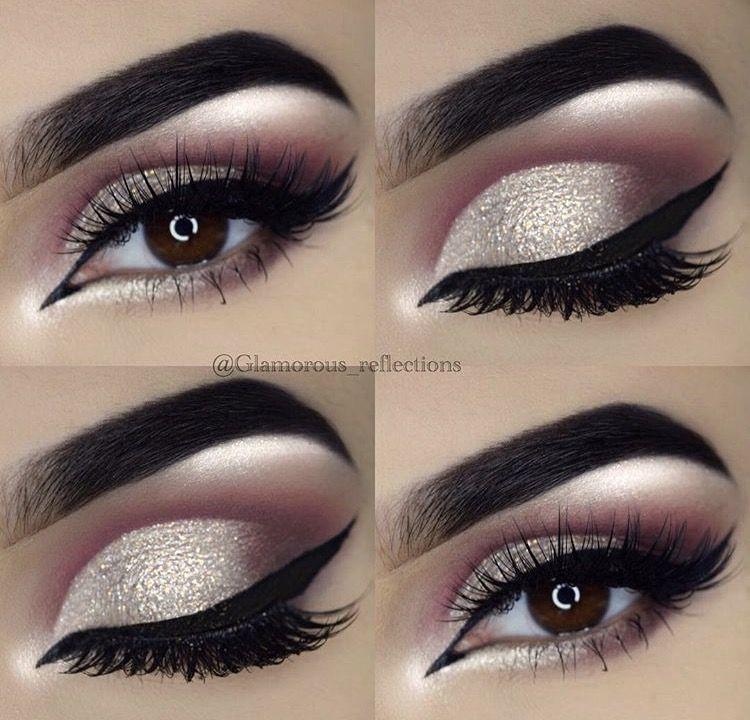 Lehana E Makeup In 2019 Pinterest Makeup Beauty Makeup Eye