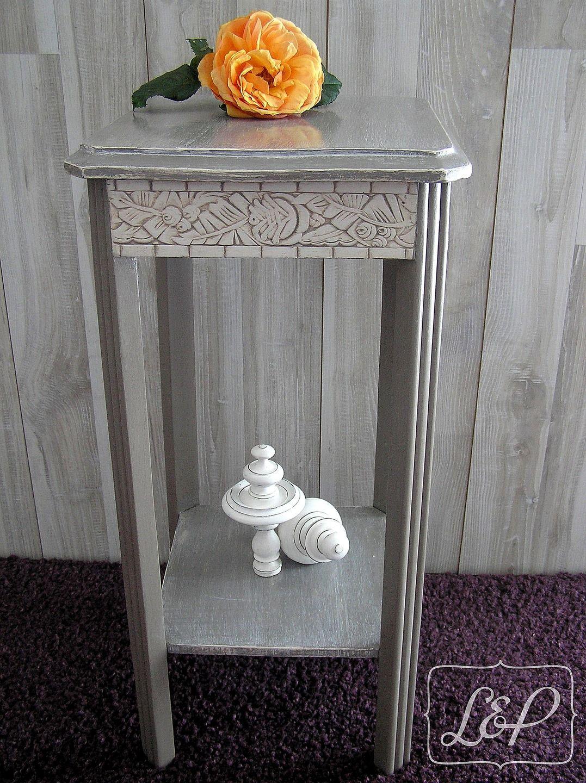 Idee Cadeau Console Art Nouveau Art Deco Epoque 1900 1930 Etsy En 2020 Meubles Art Deco Mobilier De Salon Deco