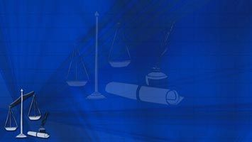 Download Scales Of Justice Powerpoint Templates And Backgrounds