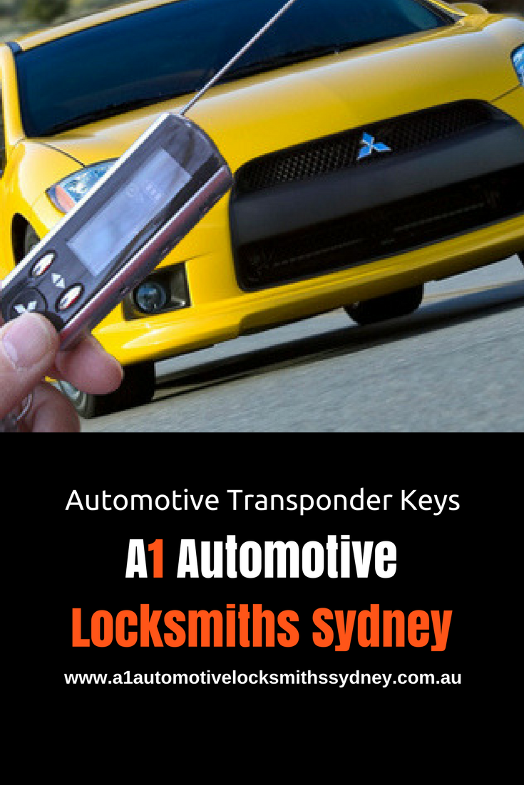 Pin by A1 Automotive on Automotive Locksmiths Services