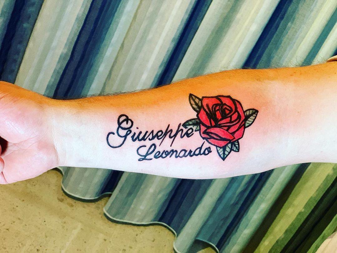 """"""" I figli so piezz e core """" . . . . .  #tattoo #tattoos #tattooed #tattooartist #tattooart #tattooedgirls #tattoolife #tattoogirl #tattoodesign #tattooist #tattoomodel #tattooing #tattooflash #tattooedgirl #tattooer #tattooink #tattoolove #tattooshop #tattoosleeve #tattoosofinstagram #tattoooftheday #tattoostudio #tattoodo #tattoo2me #tattooedmen #tattooedmodel #tattooapprentice #tattooedwomen #tattooworkers #tattooidea"""