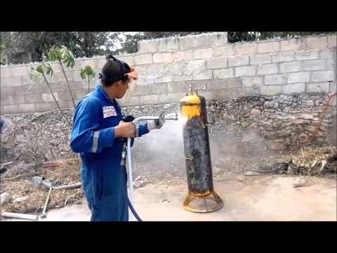 Arenadora Casera Despiece Respuestas A Suscriptores Video 2 De 2 Youtube Inventos Sorprendentes Tanques Casero
