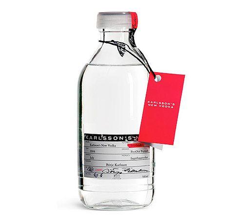 Vodkaish