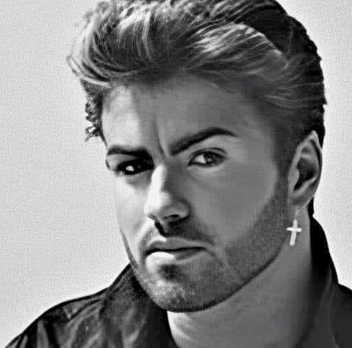 Pin on George Michael