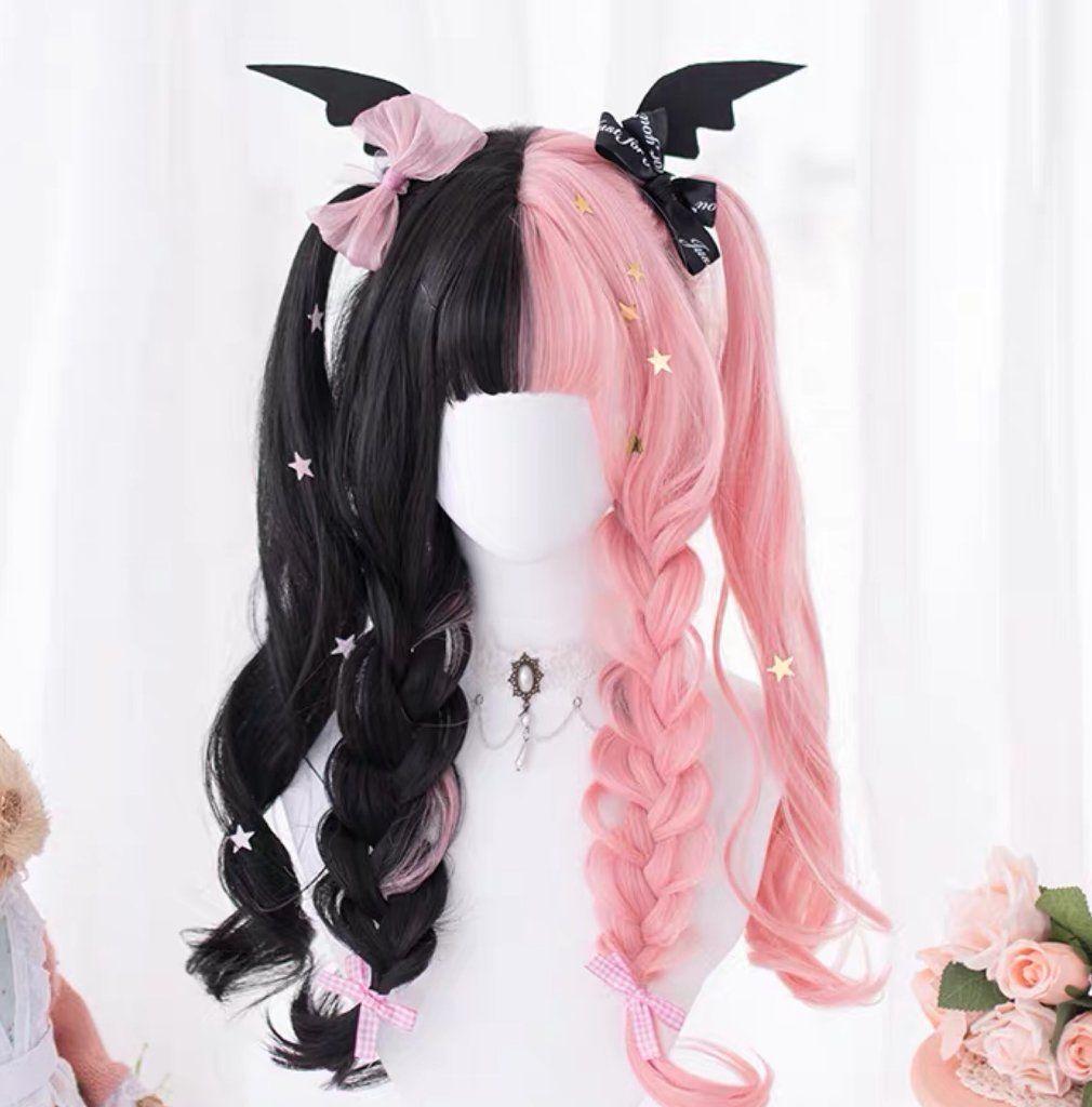 Photo of Sweet Pastel Cosplay Wig