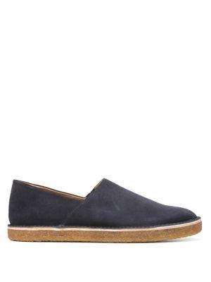dc12f4592e VINCE Gifford Suede Slip-On Shoes.  vince  shoes  shoes