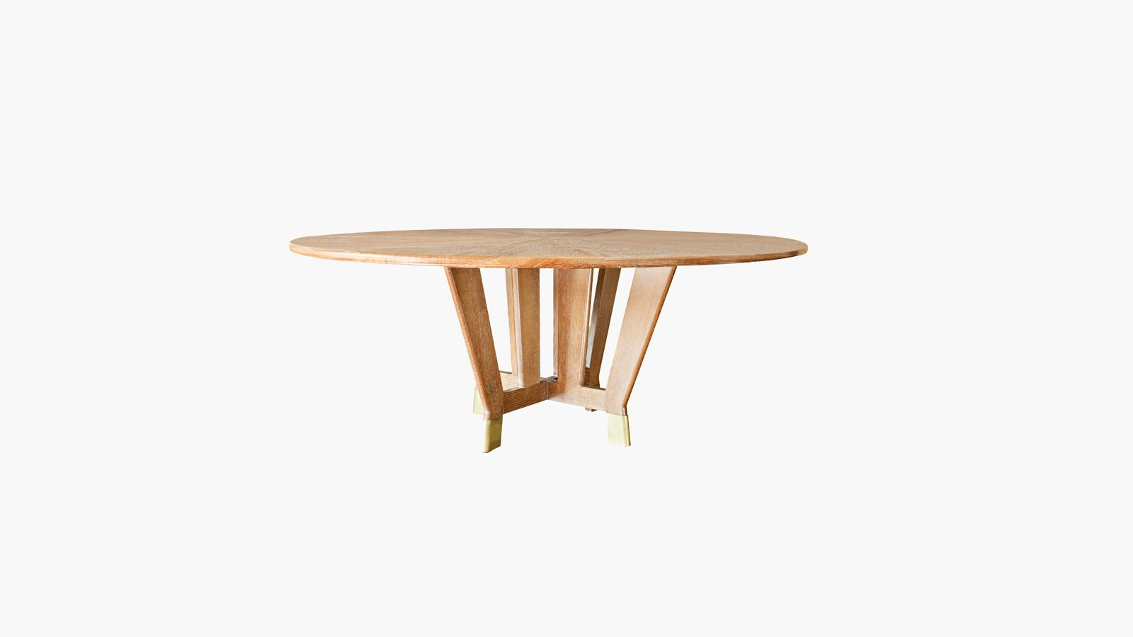 Elisse Dining Table By Studio William Hefner With Images