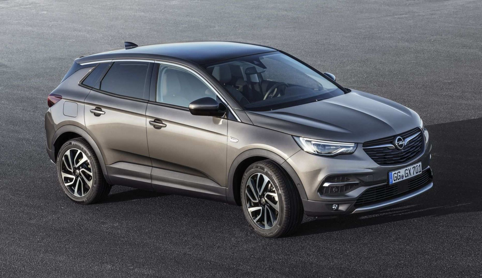 Opel Grandland X Facelift 2020 Reviews Opel Vauxhall New Suv