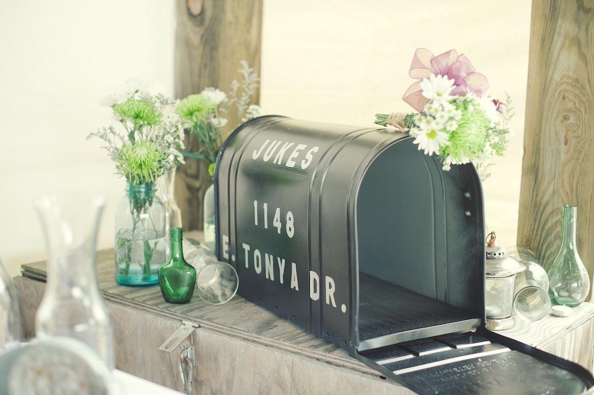 basket card holder rustic wedding card box with slot and lock – Elegant Wedding Card Boxes