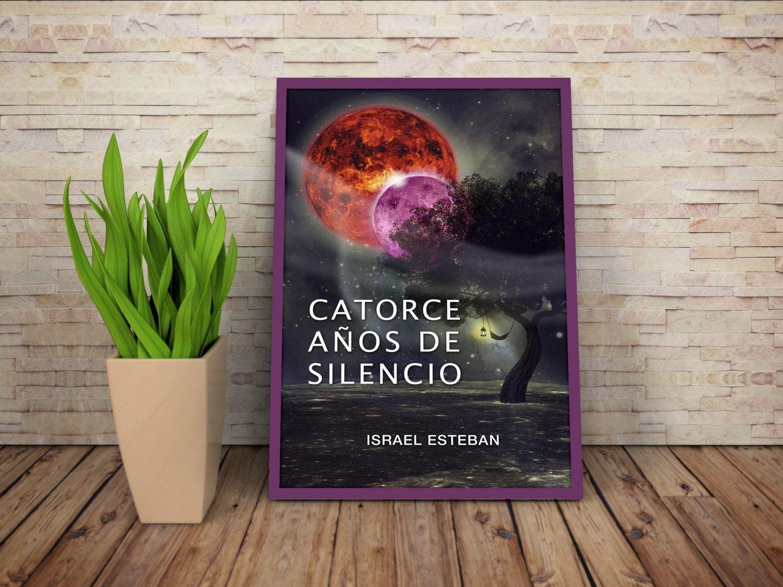 Novela de Israel Esteban