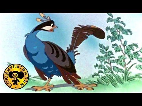 Что будет если взять шею лебедя, нос пеликана, крылья ...