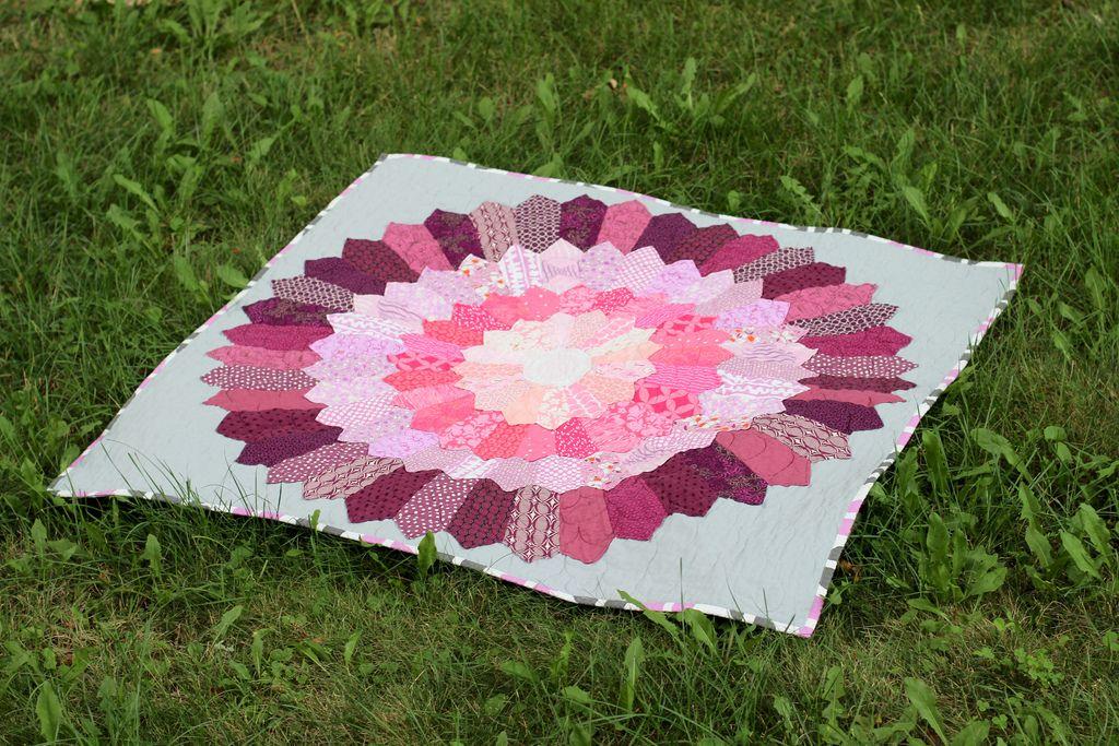 Bloom Quilt   Flickr - Photo Sharing!