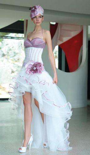 c2fffba6324d Pin di Margarita Piccinni su abito da sposa