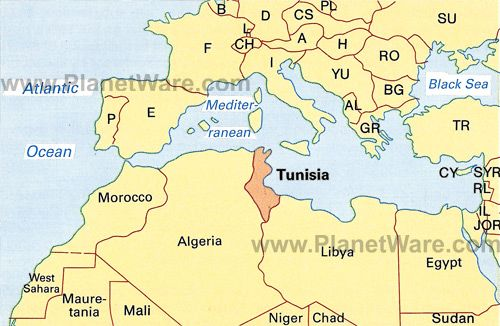 Tunisia Map Mp3 Free Space Wanna Be There Pinterest Best