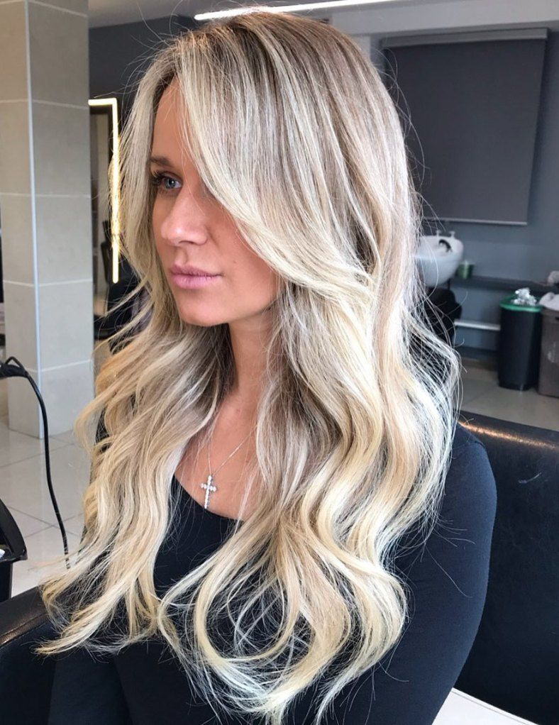 50 Super Flattering Haircuts For Oval Faces Hair Adviser Oval Face Haircuts Oval Face Hairstyles Haircuts For Long Hair Straight