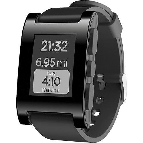 Pebble Smartwatch For Iphone And Android Black Pebble Technology Corp Www Amazon Com Dp B00bkeqbi0 Ref Cm Sw R Pi Dp Q3t8sb1px2fvhrh5 Watch For Iphone Pebble Watch Smart Watch Review