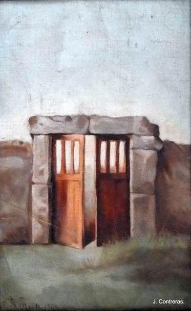 La Puerta - R.R.
